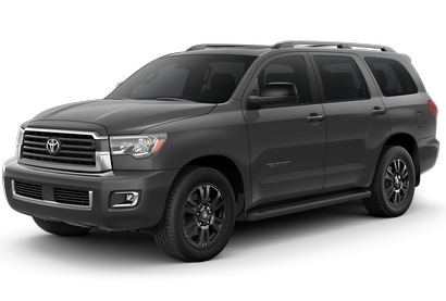 2019 Toyota Sequoia: News, Specs, Price >> 2020 Toyota Sequoia Prices Reviews And Pictures Edmunds