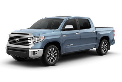 2020 Toyota Tundra Prices Reviews And Pictures Edmunds