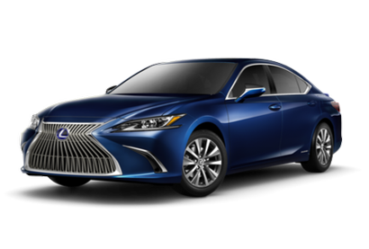2020 Lexus ES 300h