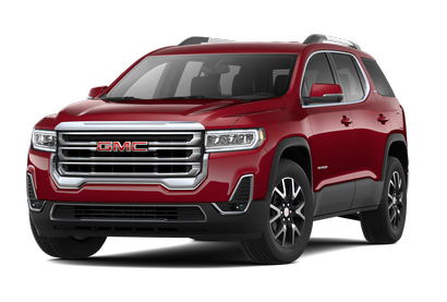 2019 Gmc Acadia Deals Incentives Rebates For August 2020 Edmunds