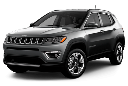 2021 Jeep<sub>&reg;</sub> Compass