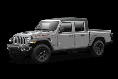 2021 Jeep<sub>&reg;</sub> Gladiator