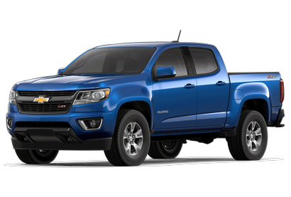 Chevrolet Colorado Lease Deals & Specials - Lease a ...