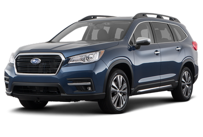 2021 Subaru Ascent®