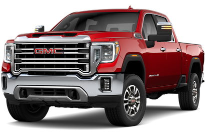 2021 GMC Sierra 2500 HD
