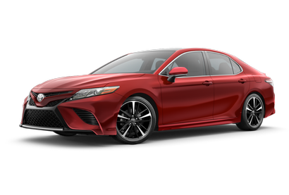 2020 Toyota Camry Prices Reviews And Pictures Edmunds