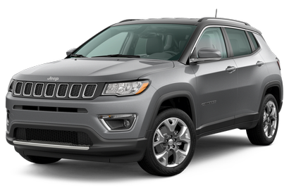 2019 Jeep Compass Suv Prices Reviews And Pictures Edmunds