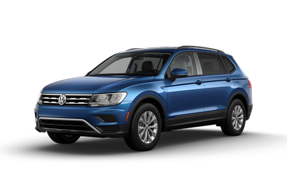 2018 VW Tiguan Allspace: Redesign, Trims, Price >> 2019 Volkswagen Tiguan Prices Reviews And Pictures Edmunds