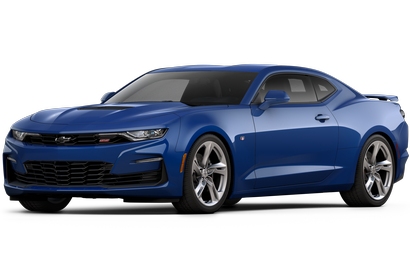 2020 Chevrolet Camaro ZL1 Prices, Reviews, and Pictures ...