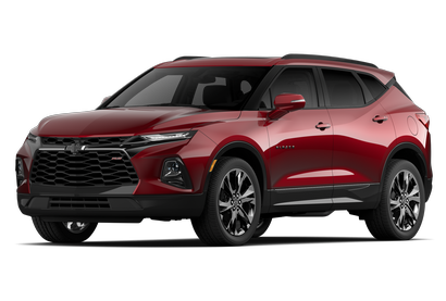 2020 Chevrolet Blazer Deals Incentives Rebates For August 2020