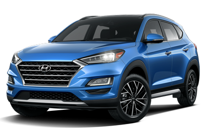 2019 Hyundai Tucson Hyundaiusa Com >> 2020 Hyundai Tucson Prices Reviews And Pictures Edmunds