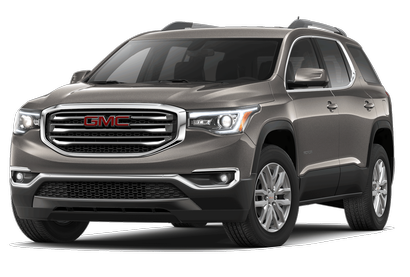 Gmc Acadia Lease >> 2020 GMC Acadia Prices, Reviews, and Pictures | Edmunds