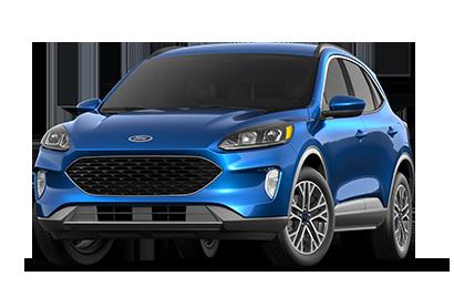 2021 Ford Ford Escape