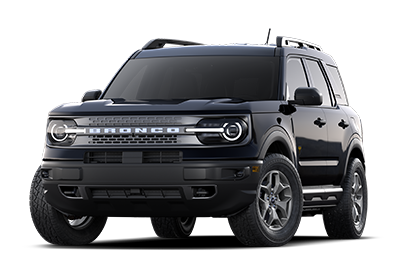 2021 Ford Ford Bronco Sport
