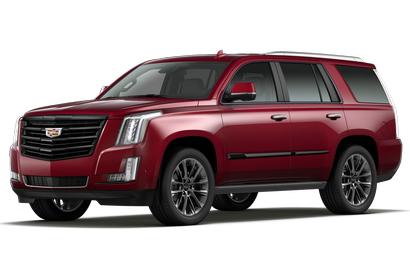 2021 Cadillac Escalade Prices, Reviews, and Pictures | Edmunds