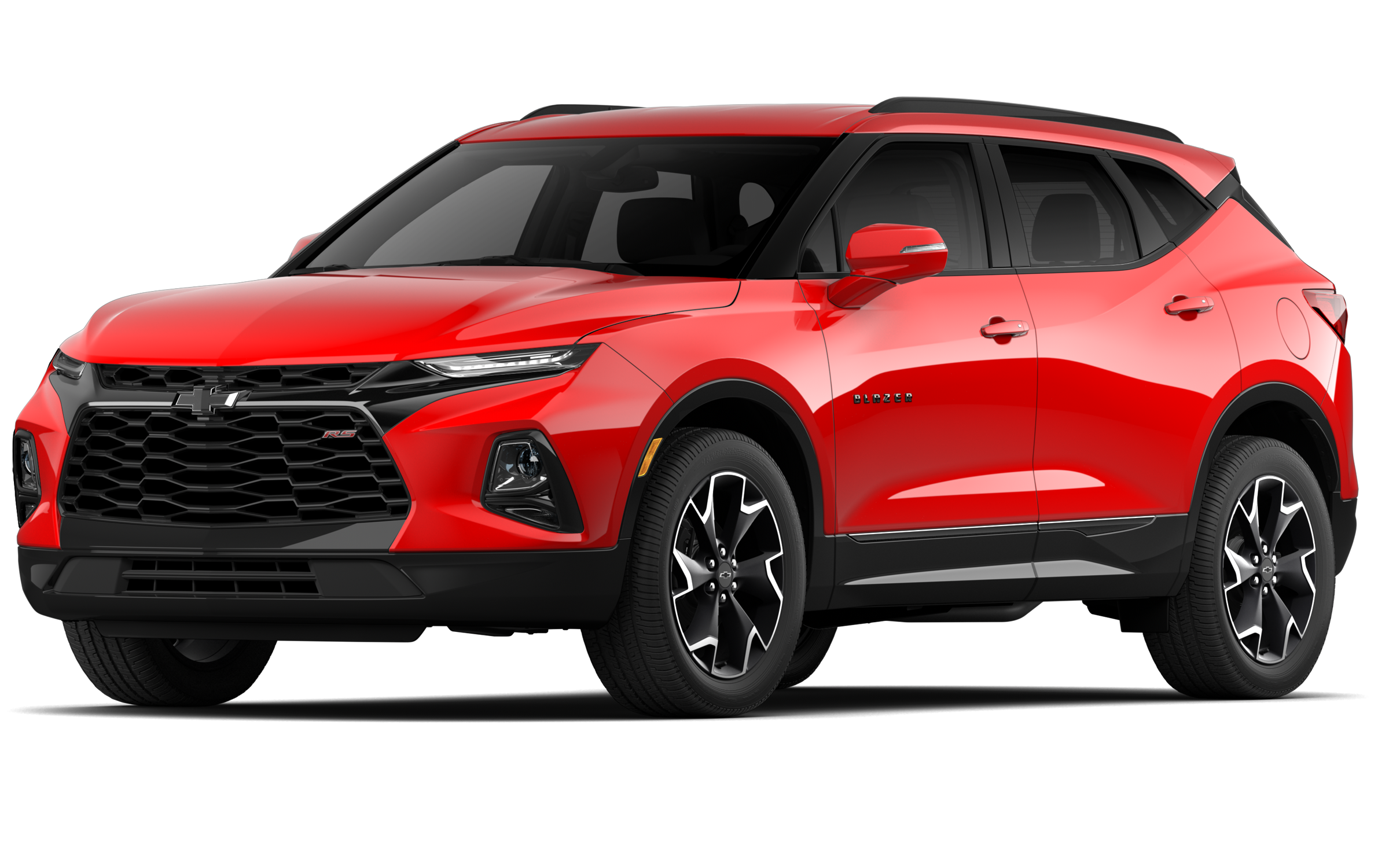 Chevrolet Blazer Lease Deals Specials Lease A Chevrolet