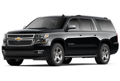 Used Chevrolet Suburban For Sale In Fresno Ca Edmunds