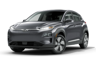 2020 Hyundai Kona Electric Prices Reviews And Pictures