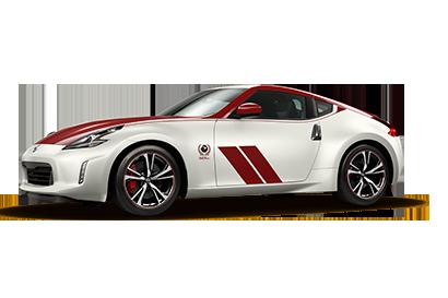2021 Nissan 370Z®