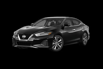 2021 Nissan Maxima®