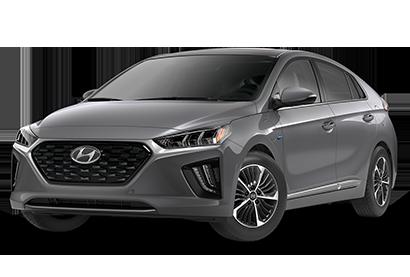 2021 Hyundai IONIQ Plug-in Hybrid