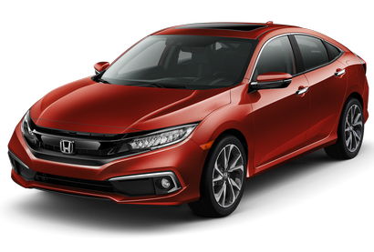 2019 Honda Civic Sedan Prices, Reviews, and Pictures | Edmunds on