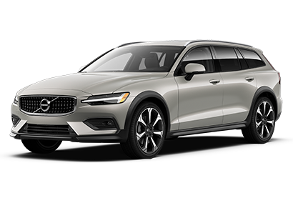 2021 Volvo V60 Cross Country
