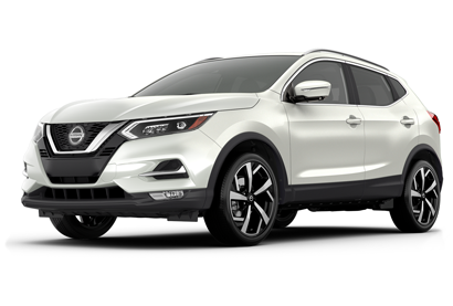 As shown 2020 Rogue SL AWD with Premium Package, Splash Guards and Floor Mats