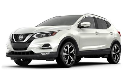 2020 Nissan Rogue®