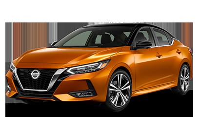 2020 Nissan Sentra®