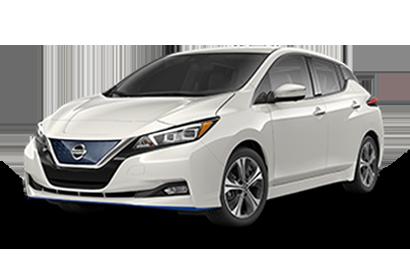 2020 Nissan LEAF®