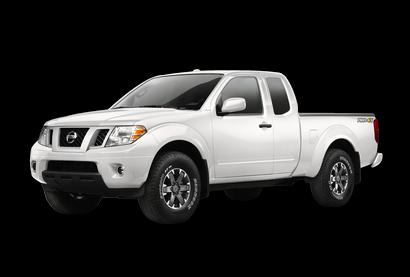 2019 Nissan Frontier®