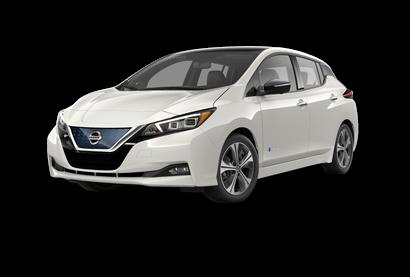 2019 Nissan LEAF®