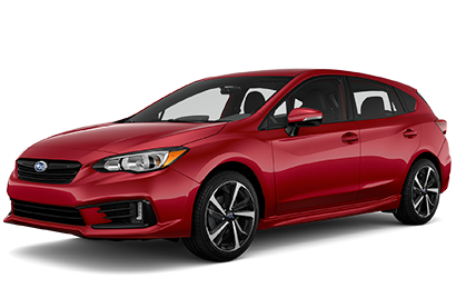 2022 Subaru Impreza®