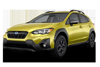 2022 Subaru Crosstrek®
