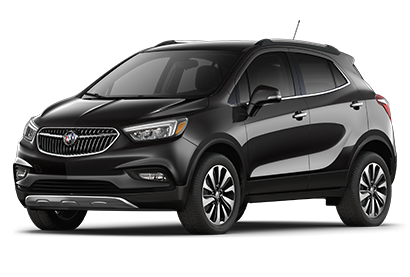 Buick Suv Lease >> Buick Lease Deals Specials Lease A Buick With Current