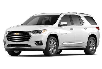 2020 Chevrolet Traverse Deals Incentives Rebates For August