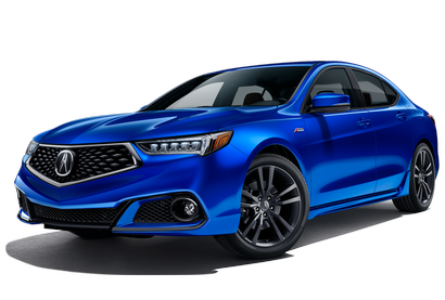 2020 Acura TLX A-Spec<sup>&reg;</sup>