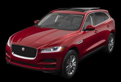 Napleton Autowerks Loves Park >> Used 2018 Jaguar F-PACE for Sale in Milwaukee, WI   Edmunds