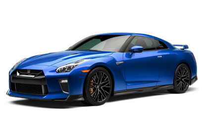 2021 Nissan GT-R®