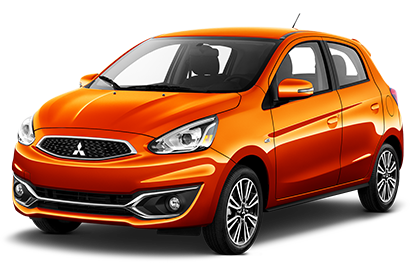 2019 Mitsubishi Mirage Prices Reviews And Pictures Edmunds