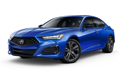 2021 Acura TLX A-Spec<sup>&reg;</sup>