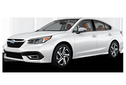 2022 Subaru Legacy®