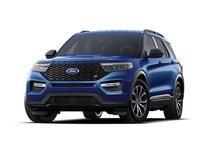 2020 Ford Explorer Prices Reviews And Pictures Edmunds