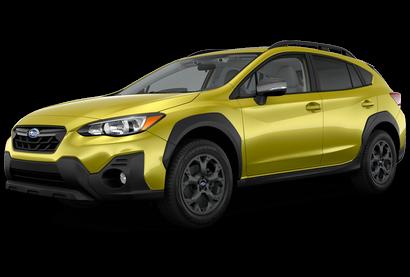 2021 Subaru Crosstrek®